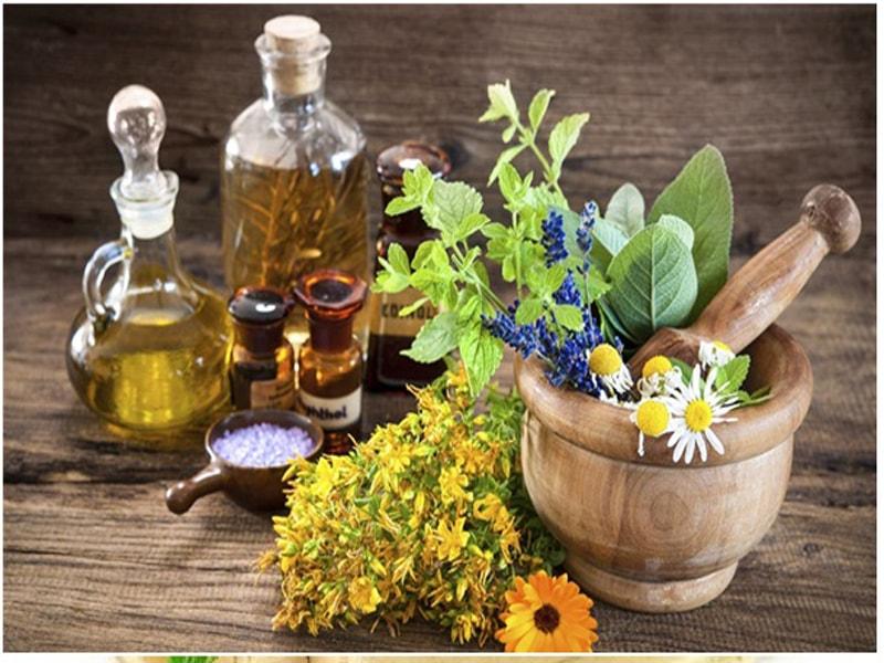Các loại tinh dầu giúp giảm đau, lên tinh thần cho con người