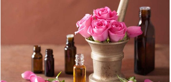 Lợi ích không ngờ của việc trồng cây hoa có hương thơm 1