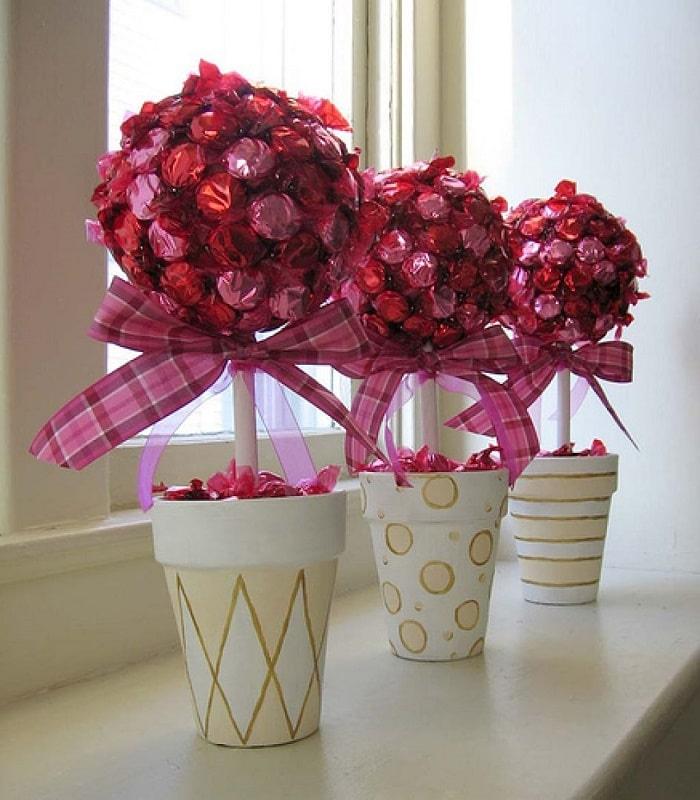 Gợi ý những ý tưởng độc lạ để trang trí hoa tiệc cưới vào mùa thu 10