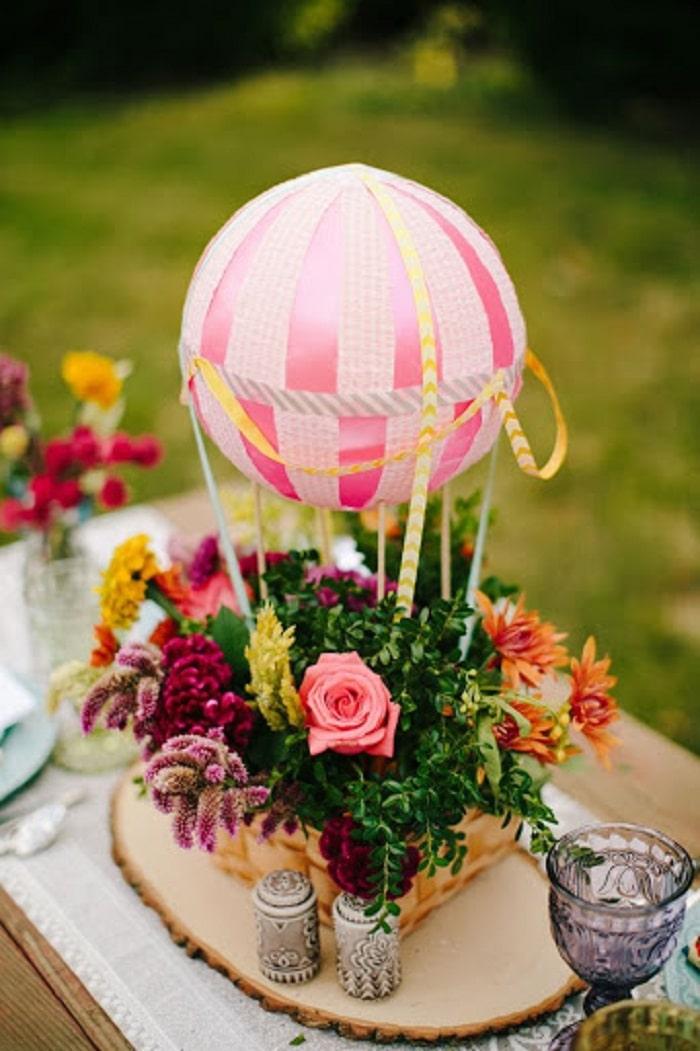 Gợi ý những ý tưởng độc lạ để trang trí hoa tiệc cưới vào mùa thu 19