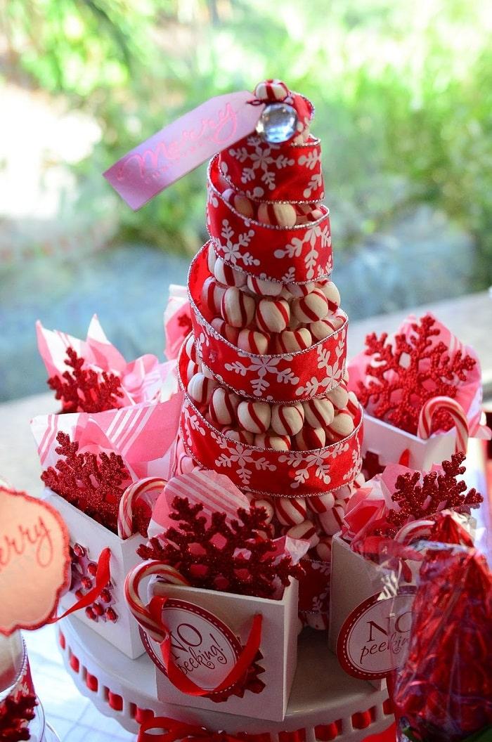 Gợi ý những ý tưởng độc lạ để trang trí hoa tiệc cưới vào mùa thu 11