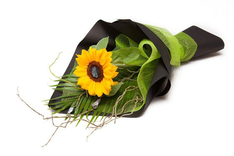 Chọn hoa cho thầy cô tiểu học