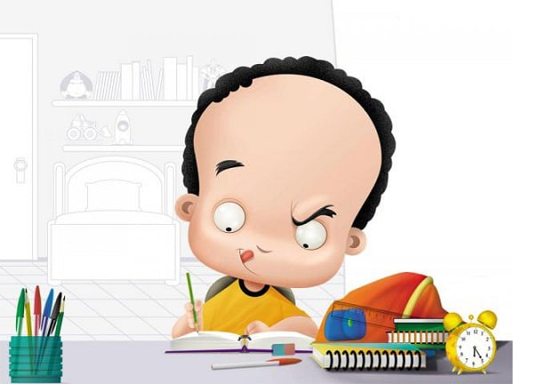 Phân chia thời gian ôn tập và làm các câu hỏi trong quá trình làm bài thi