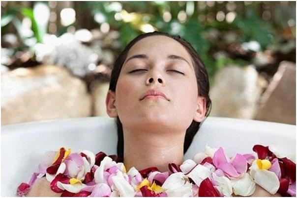 10 tác dụng của hoa hồng đối với sức khỏe