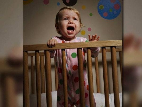 Hỏi đáp về rối loạn giấc ngủ ở trẻ em 1