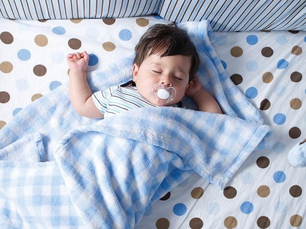 Hỏi đáp về rối loạn giấc ngủ ở trẻ em 3