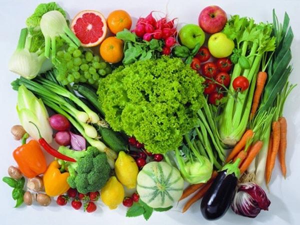 """Top 9 thực phẩm giúp bạn ngăn ngừa chứng """"đãng trí"""""""