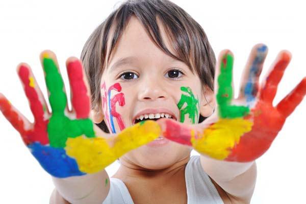 Montessori mang đến cho trẻ em tính nhân văn sâu sắc khi hòa nhập với thiên nhiên