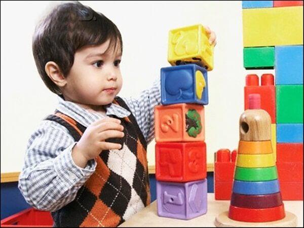 Đặc trưng của nền giáo dục theo phương pháp Montessori