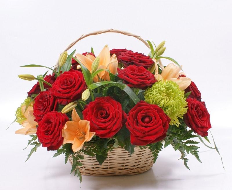 4 cách chọn hoa tặng sinh nhật tặng vợ phù hợp tính cách