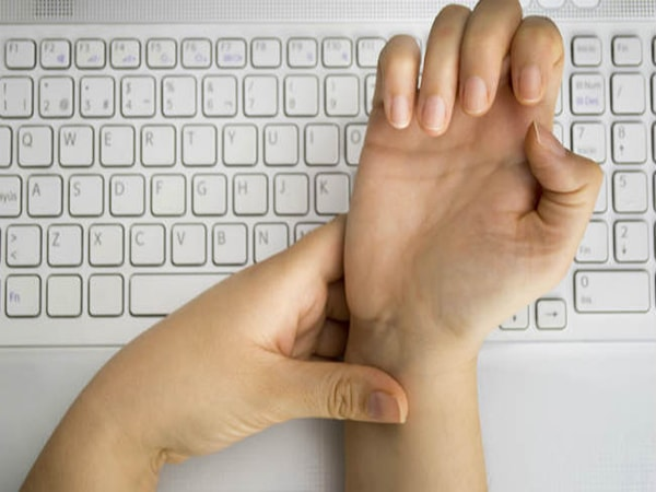 cách điều trị hội chứng ống cổ tay