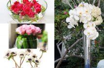 8 cách chọn bình cắm hoa độc đáo tạo bất ngờ cho nàng ngày 8-3