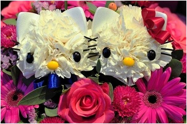 3 cách cắm hoa độc đáo và ý nghĩa ngày 20/10 tặng bạn gái 4