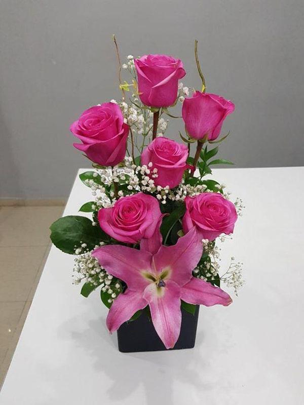 Cách cắm hoa 20/11 đẹp và ý nghĩa tặng thầy cô giáo 14