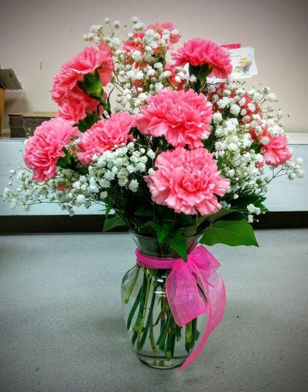 Cách cắm hoa 20/11 đẹp và ý nghĩa tặng thầy cô giáo 13