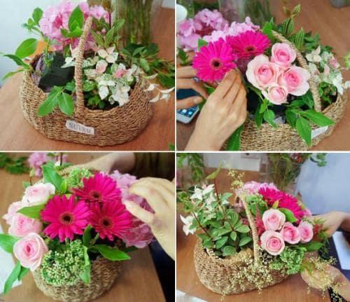 Cách cắm hoa 20/11 đẹp và ý nghĩa tặng thầy cô giáo 2