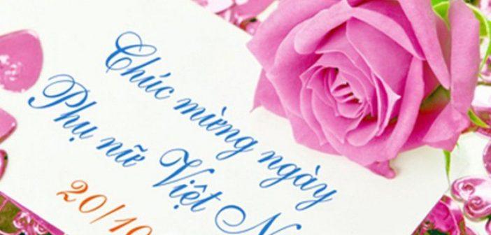 6 loại hoa tặng cô giáo ngày 20/10 đẹp và có ý nghĩa