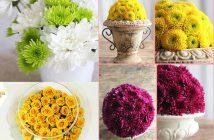 3 cách cắm hoa đơn giản mà đẹp 8-3 ai cũng có thể làm được