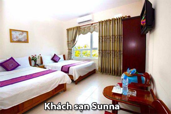 Khách sạn Sunna tại Đà Nẵng