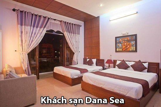 Khách sạn Dana Sea tại Đà Nẵng