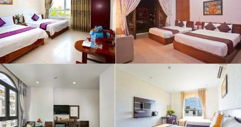 Gợi ý những hotel Đà Nẵng gần biển phòng đẹp, giá rẻ