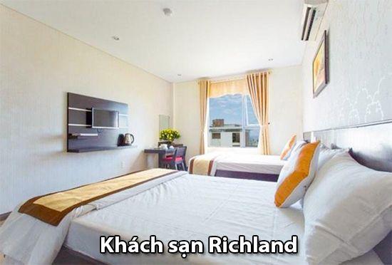 Khách sạn Richland Đà Nẵng