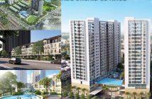 Dự án The Jade Orchid Cổ Nhuế - Tổ hợp chung cư cao tầng cao cấp