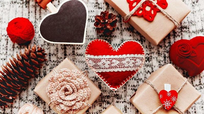 Món quà handmade tặng người yêu ý nghĩa