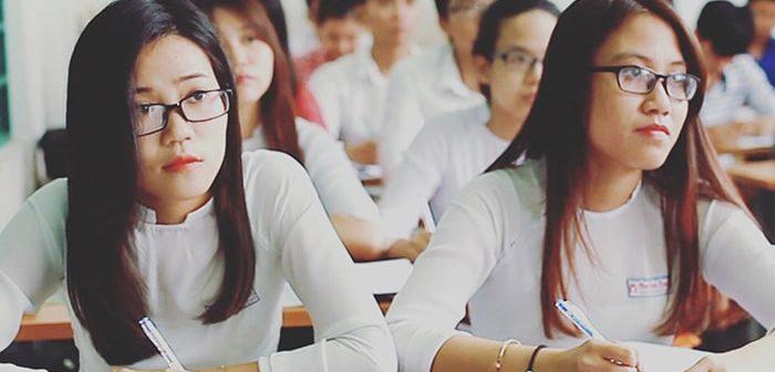 4 lý do nên chọn gia sư sinh viên học Sư Phạm