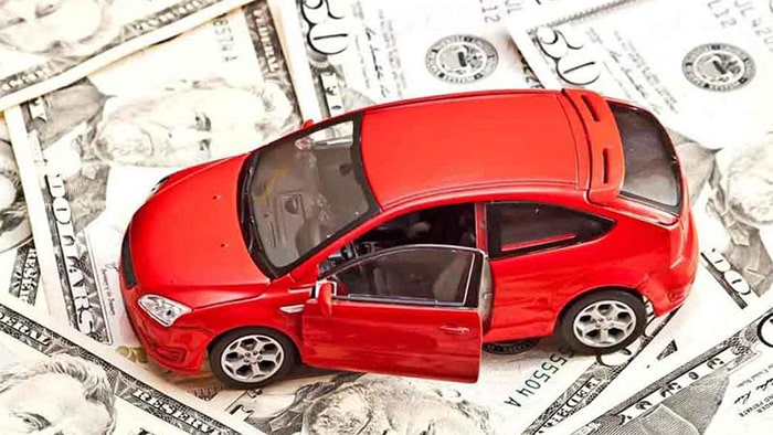 Tùy vào mỗi ngân hàng sẽ có mức lãi suất cho vay mua xe trả góp khác nhau