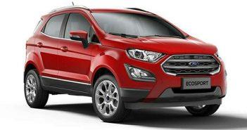 Có nên mua xe Ford Ecosport trả góp không?