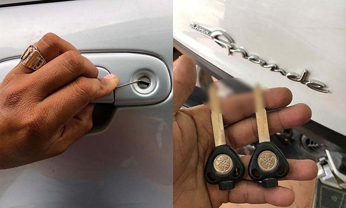 Thợ khóa quận 1 sửa các loại khóa với tốc độ nhanh gọn