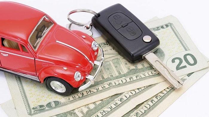 Cần tìm hiểu kỹ các quy định trả lãi khi mua xe Ford Ecosport trả góp
