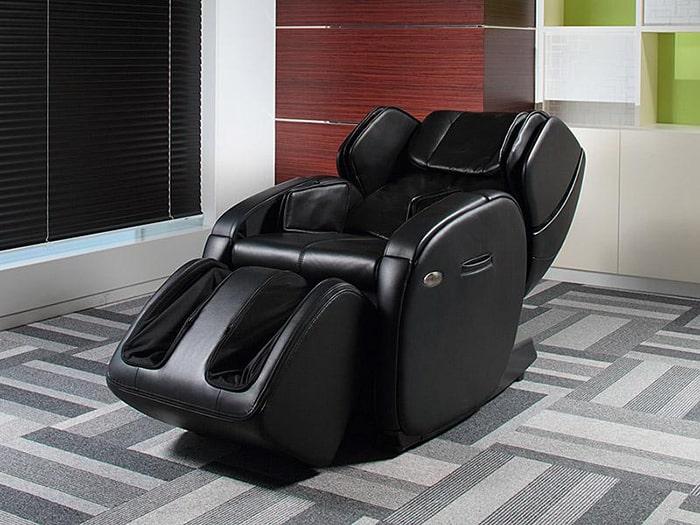 Ghế massage toàn thân bằng con lăn