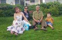 Phi Thanh Vân chính thức được làm mẹ