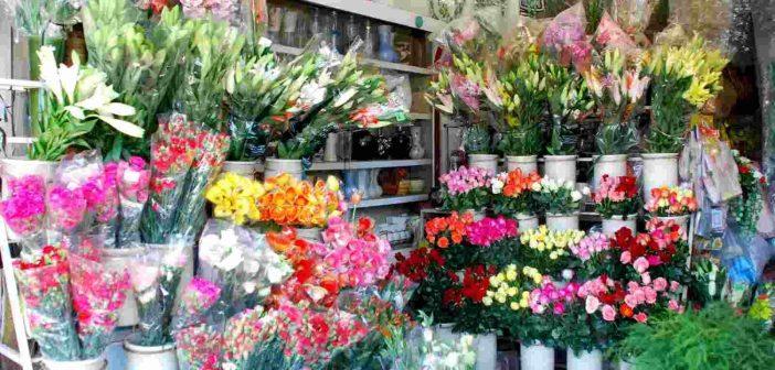 Top 4 địa chỉ shop hoa tươi quận 1 được yêu thích nhất hiện nay