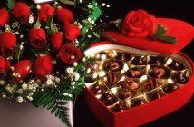 Sao Việt nhận được gì trong ngày Valentine