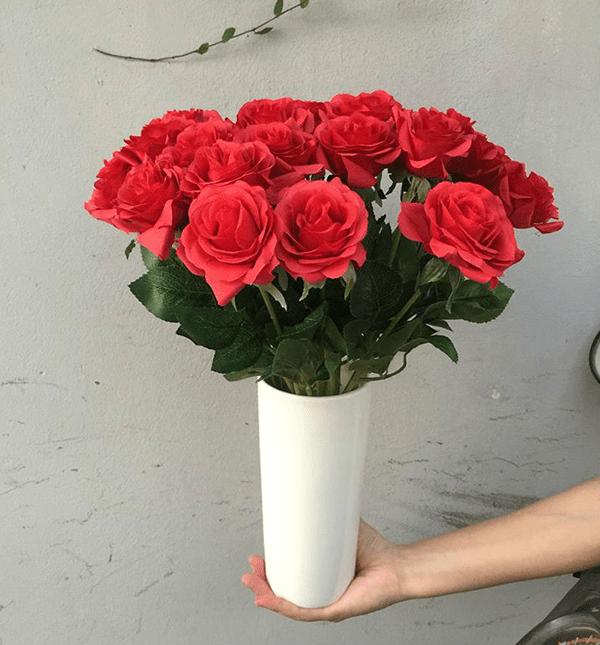 """Hoa hồng - """"nữ hoàng"""" của các loài hoa"""