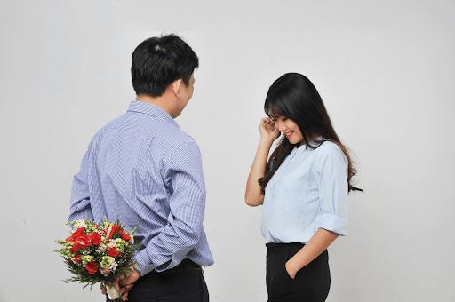 Hoa hồng - loài hoa đại diện cho tình yêu