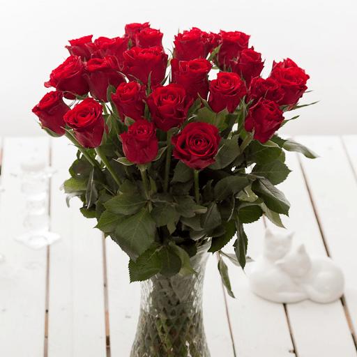 Hoa hồng cũng có thể dùng để cúng thôi nôi