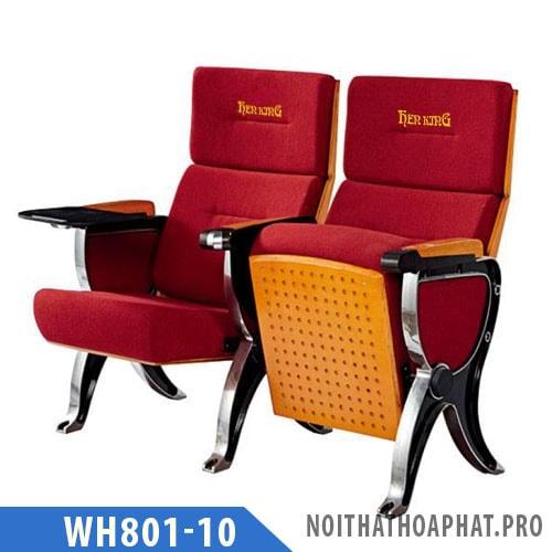 Ghế hội trường WH801-10