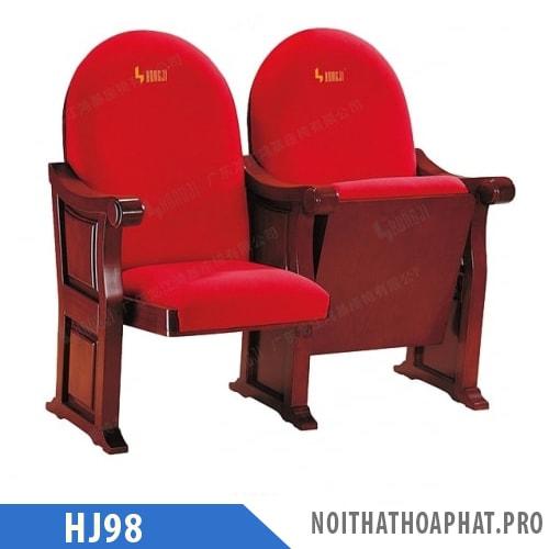 Ghế hội trường HJ98
