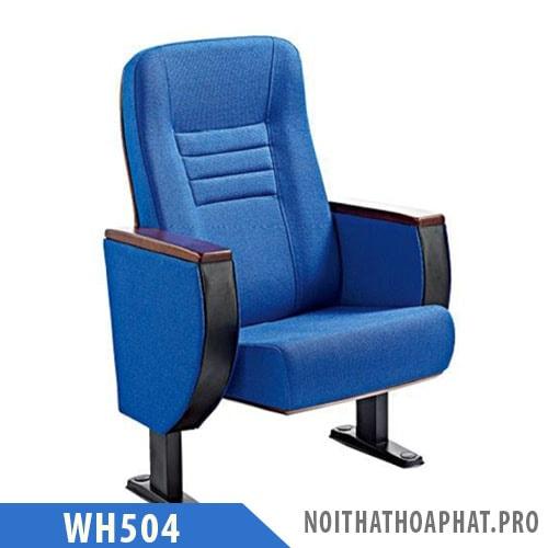 Ghế hội trường WH504