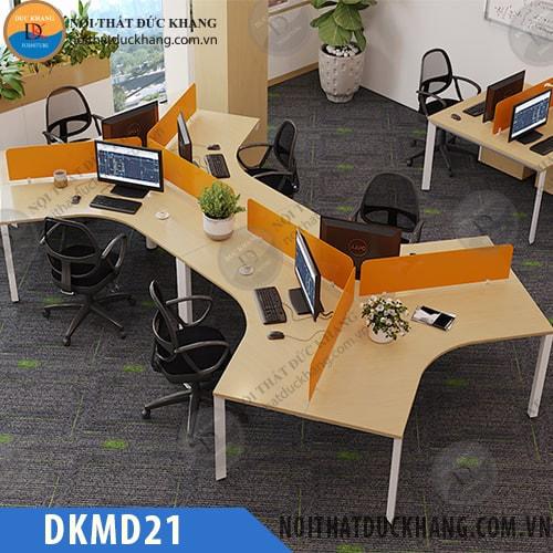 Cụm bàn làm việc DKMD21